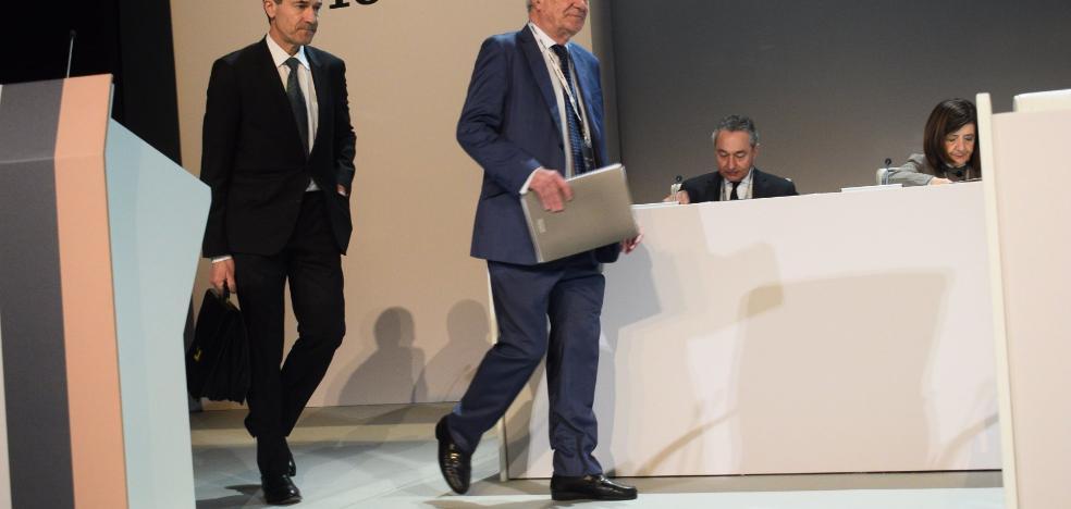 Liberbank no pujará por Banco Caixa Geral «salvo circunstancias excepcionalmente favorables»