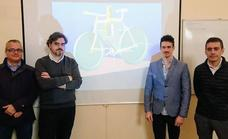 Desarrollan un sistema de bicicletas sin conductor