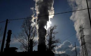 El Principado firmará en mayo un nuevo protocolo contra la contaminación