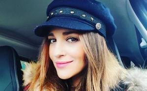Paula Echevarría presume de novio en Instagram