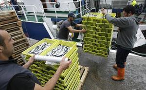 La flota pesquera tendrá cuotas personalizadas a partir de 2019