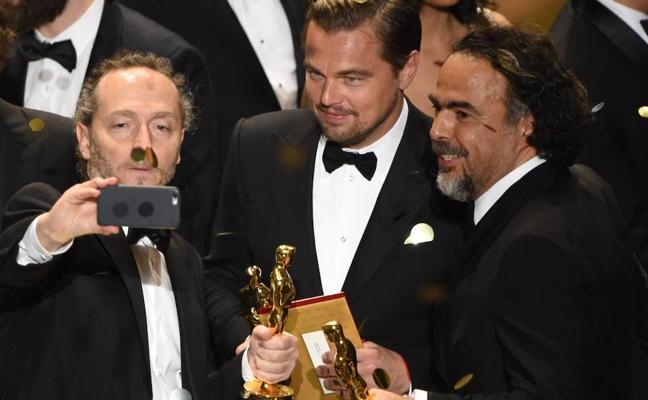 El festival de Cannes se queda sin selfis