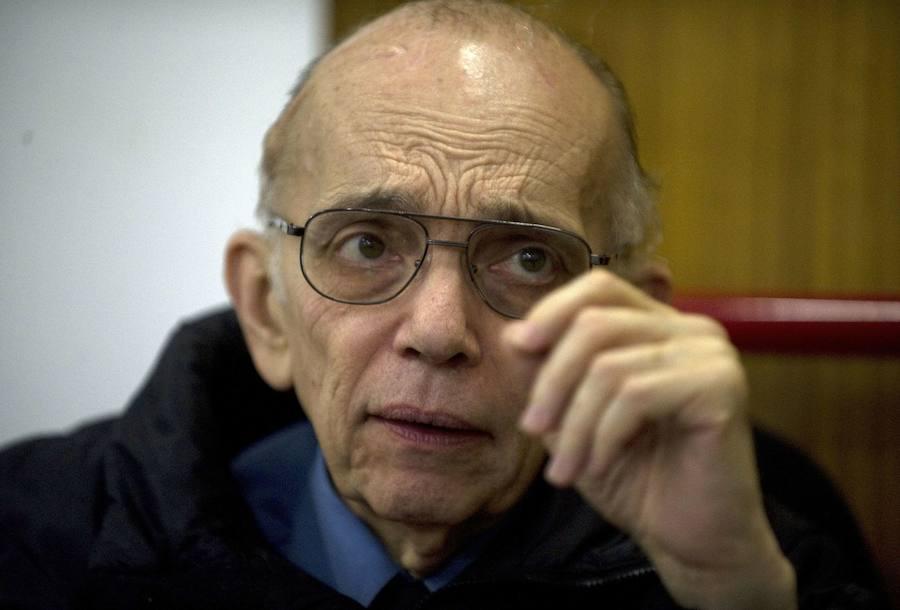 Muere el músico José Antonio Abreu, Príncipe de Asturias de las Artes en 2008