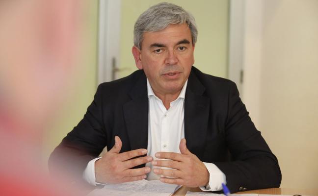 «Asturias es una prioridad para el PP y los presupuestos lo demostrarán con inversión»