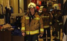 Los bomberos estudian protestar por la sentencia de Eloy trabajando a reglamento