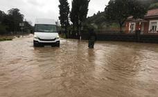 El Principado desactiva el plan de emergencias al bajar el nivel de los ríos