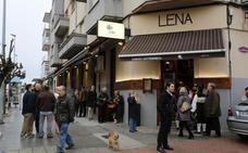 Lena abre sus puertas en Villaviciosa