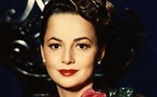 Olivia de Havilland pierde la demanda que le enfrentaba a la serie 'Feud'
