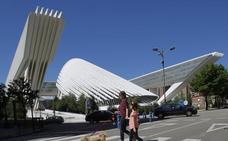 La ejecución de la sentencia del Calatrava reduce las inversiones a 21 millones