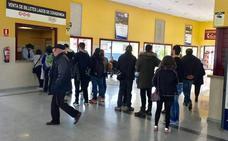 Activado hasta el 8 de abril el plan especial de transporte a Lagos de Covadonga