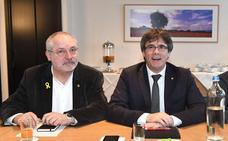 El exconsejero Lluís Puig dice que Puigdemont hubiera dejado su escaño para evitar nuevos comicios
