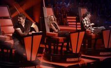 'La Voz Kids' marca máximo de temporada en Telecinco