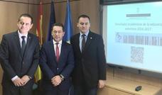 Asturias, a la cabeza del país en resultados académicos