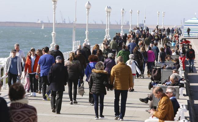 La Semana Santa arranca con un 85% de ocupación que no complace al sector