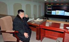 Kim Jong Un, el príncipe heredero lanzado a la escena diplomática