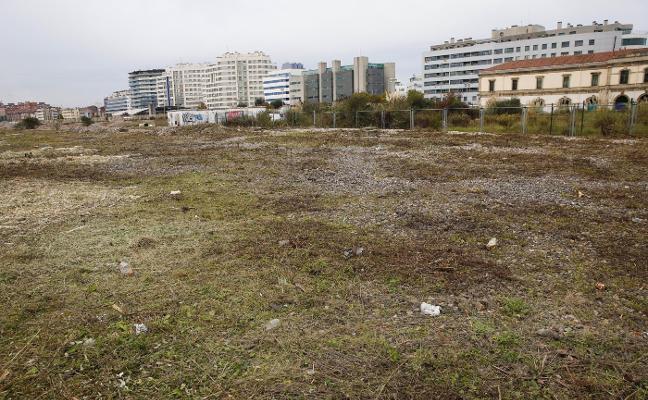 El convenio del plan de vías de Gijón incluye un nuevo edificio de oficinas para Adif