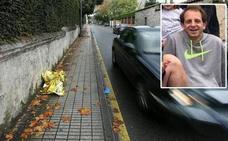 Sale en libertad bajo fianza Álvaro Ablanedo, acusado del atropello mortal de Juan Fombona en Somió