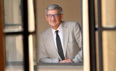 Santiago García Granda garantiza financiación para los nuevos laboratorios de la Politécnica