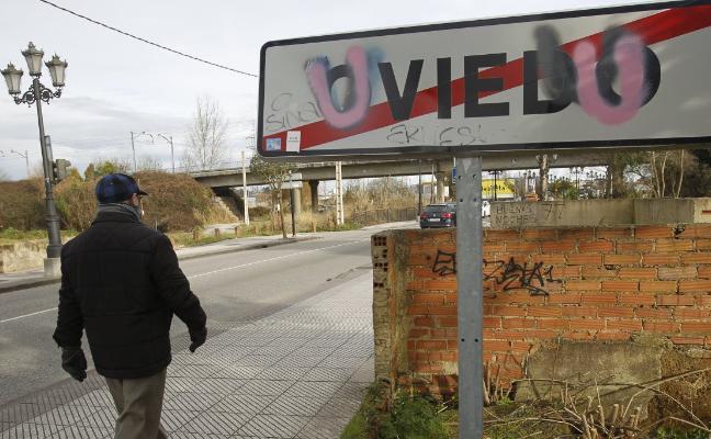 Oviedo también se llamará Uviéu