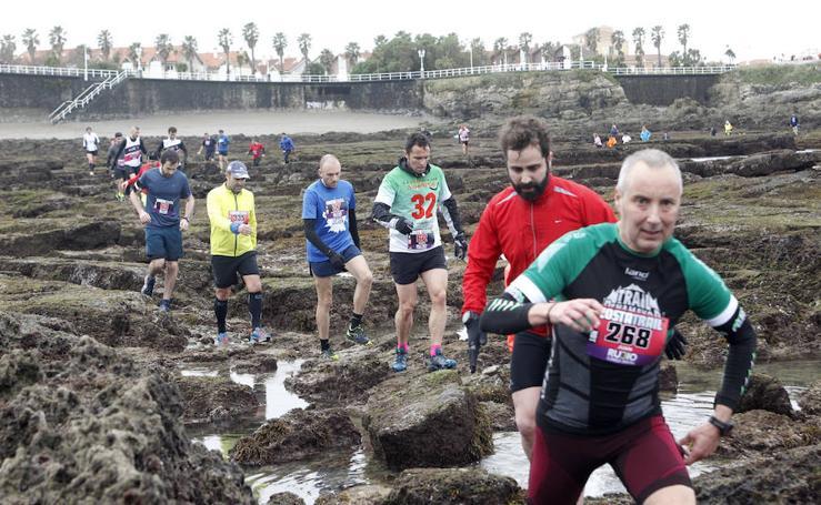 ¿Estuviste en el III Costa Trail de Gijón? ¡Búscate!