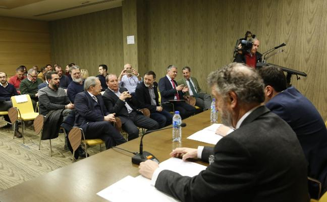 El PP amenaza con abandonar la Federación de Concejos «porque es un órgano más de la FSA»