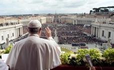 El Papa pide poner fin de inmediato al «exterminio» en Siria