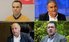 PSOE e IU tildan de «pataleta» la amenaza del PP de abandonar la FACC