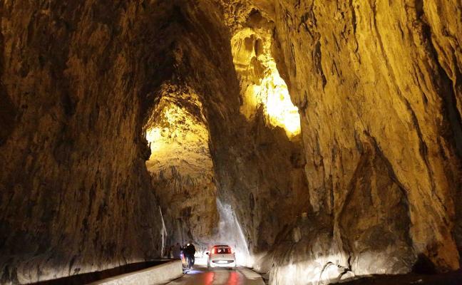 Denuncian intentos de sabotaje al plan de acceso a Cuevas del Agua