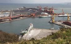 Los accesos a El Musel se llevan casi la mitad de los 23,7 millones de inversión en Gijón