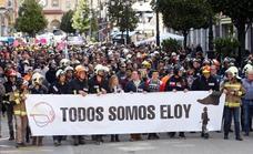 «Eloy Palacio hizo un buen trabajo y esta sentencia nos destroza colectivamente»