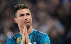 Cristiano Ronaldo: «Gracias a la afición de la Juventus por la ovación, ha sido fantástico»