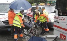 Los ancianos desalojados de la residencia de Oviedo regresarán a partir del 9 de abril