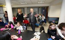 Los Talleres Infantiles en los Centros Sociales de Oviedo se extenderán a los puentes no lectivos