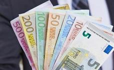 Las cuentas abandonadas dejan al Estado unos 15 millones de euros al año