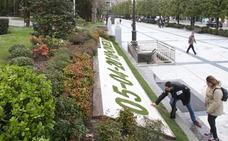 Ocho empresas se presentan al concurso de ideas para reordenar el Campo de San Francisco