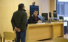 Tres años de prisión y 2.500 euros por un delito contra la salud pública