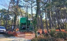 PanTerra construirá en Salave una planta de tratamiento de mineral para obtener oro