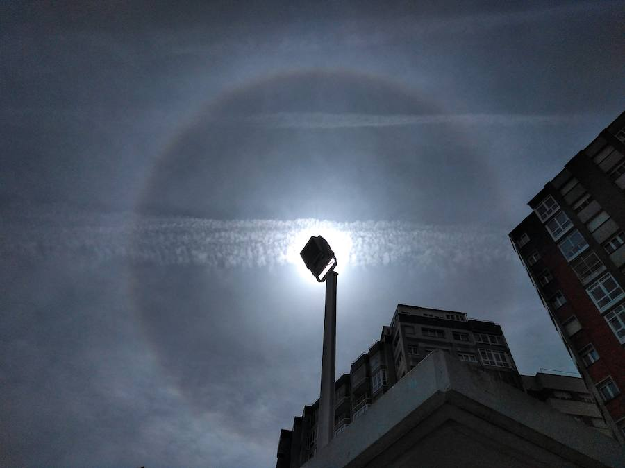 Lo que significan las nubes