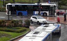 La reforma de las líneas de autobús añade 48 kilómetros de recorridos, un 25% más