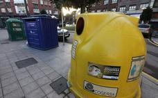 Sobrescobio, Oviedo y Gijón, los municipios que más reciclan