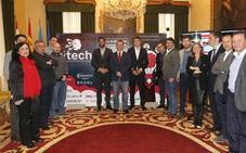 Citech, un catálogo de la más alta tecnología, en Gijón