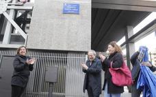 Oviedo borra la huella franquista de sus calles