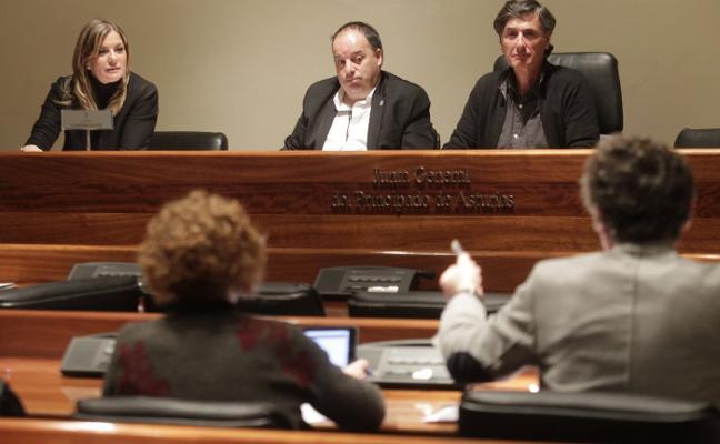 Varela cambiará el copago geriátrico «porque no somos capaces de cobrar»