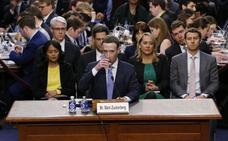 Zuckerberg: «Yo comencé Facebook, yo la administro y soy responsable por lo ocurrido»