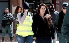 La Guardia Civil golpea a los CDR bajo las acusaciones de terrorismo y rebelión