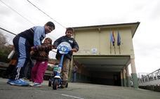 La apertura de la escuela infantil de Trubia se retrasa por problemas técnicos