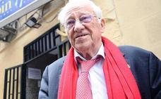 El Padre Ángel, Insignia de Oro de UGT Asturias 2018