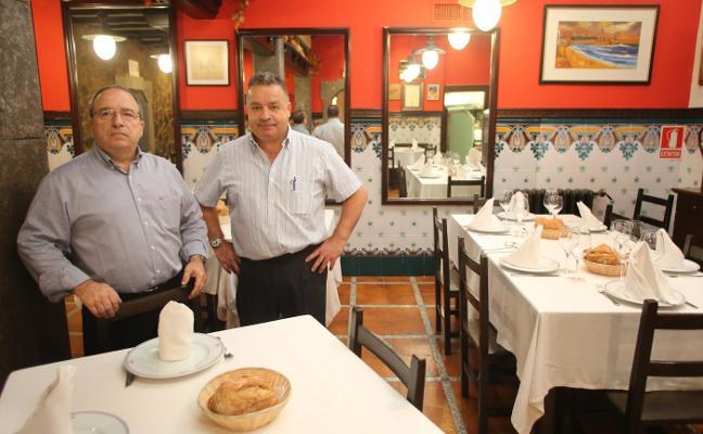 Los hermanos Méndez ponen en traspaso La Zamorana por su jubilación