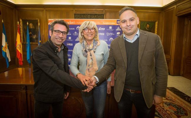 Intersport se vincula por dos años con Fundavi