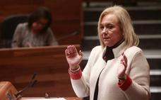 Mercedes Fernández cree que los campus asturianos se deben complementar en vez de competir